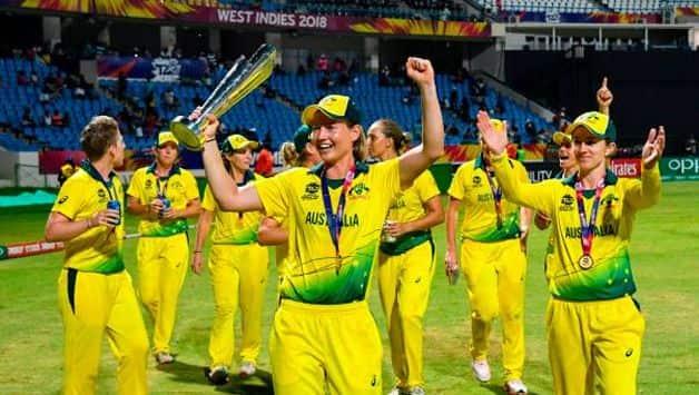 Australia women cricket team