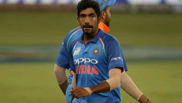 Jasprit Bumrah will be a great asset to India at the World Cup, says Sachin Tendulkar