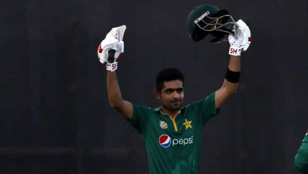 Mickey Arthur thinks Babar Azam is going to be in top five across all formats very soon
