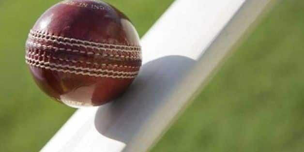 India U-19 team bowled out at 330, South Africa at 34/3 on Day 2