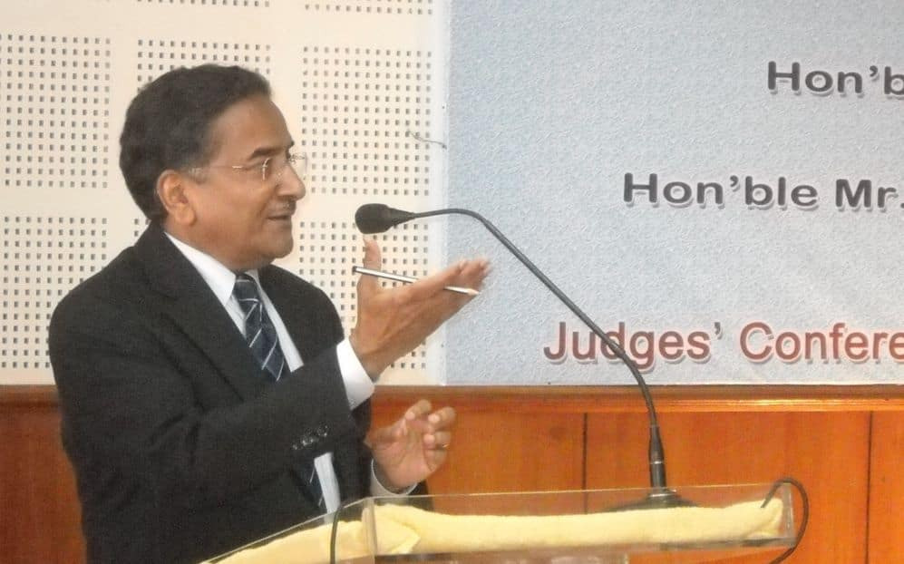 Former SC Justice DK Jain appointed BCCI ombudsman, to pass verdict on Pandya-Rahul punishment