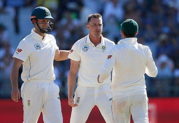 Dale Steyn surpasses Kapil Dev in Test wickets