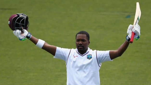 West Indies vs England: Darren Bravo's goal is to play 100 Tests for West Indies