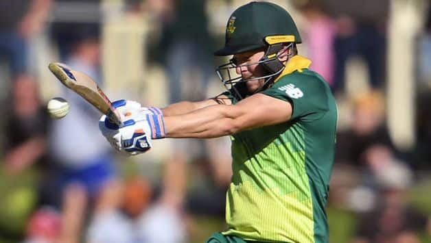 South Africa vs Pakistan: I thought I was the worst captain on the planet, says David Miller
