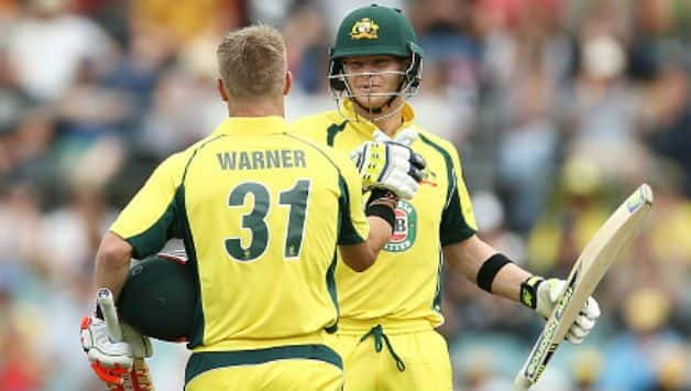 Pakistan vs Australia: Steven Smith, David Warner can return to international cricket immediately after ban end
