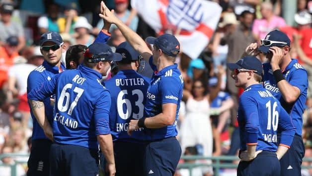 Michael Vaughan: If batting collapses problem is not addressed, England's world cup dream could be in jeopardy