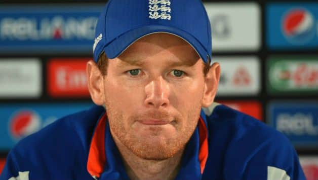 West Indies vs England: Eoin Morgan says our batsman must curb aggression to win ODI series