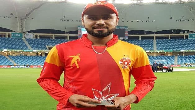 Pakistan Super League: Islamabad United wins over Lahore Qalandars by 5 wickets