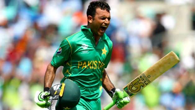 South Africa vs Pakistan: Stump-mic in action again, catches Fakhar Zaman using cuss word
