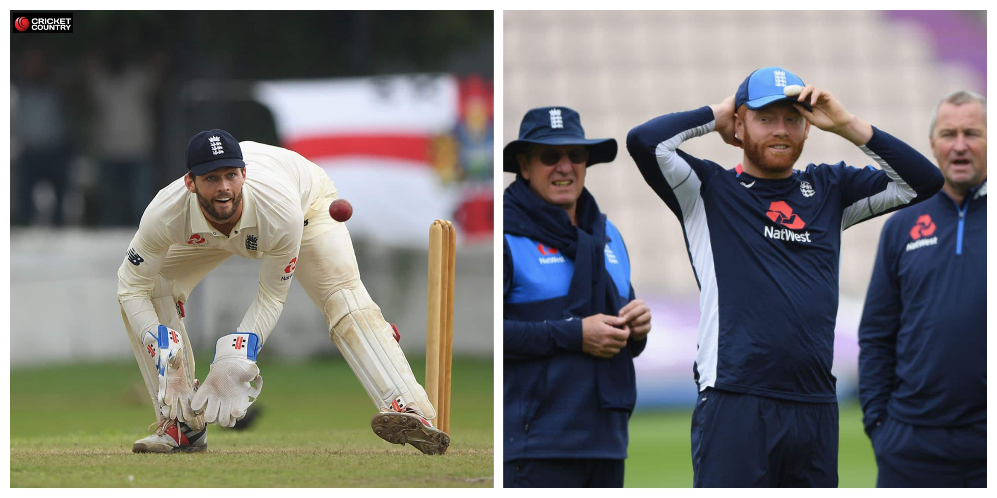 "Jonny Bairstow back in middle order ""bad news"" for Ben Foakes: Trevor Bayliss"