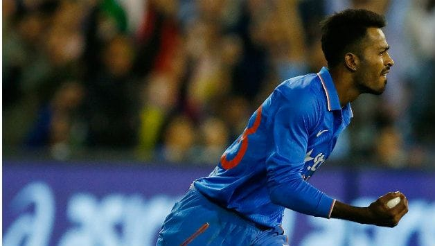 India vs New Zealand, 3rd T20: Hardik Pandya becomes Most runs conceded by an India   bowler in a bilateral T20I series