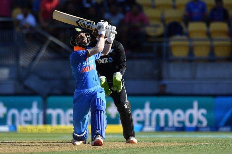 Hardik Pandya India World Cup squad 2019