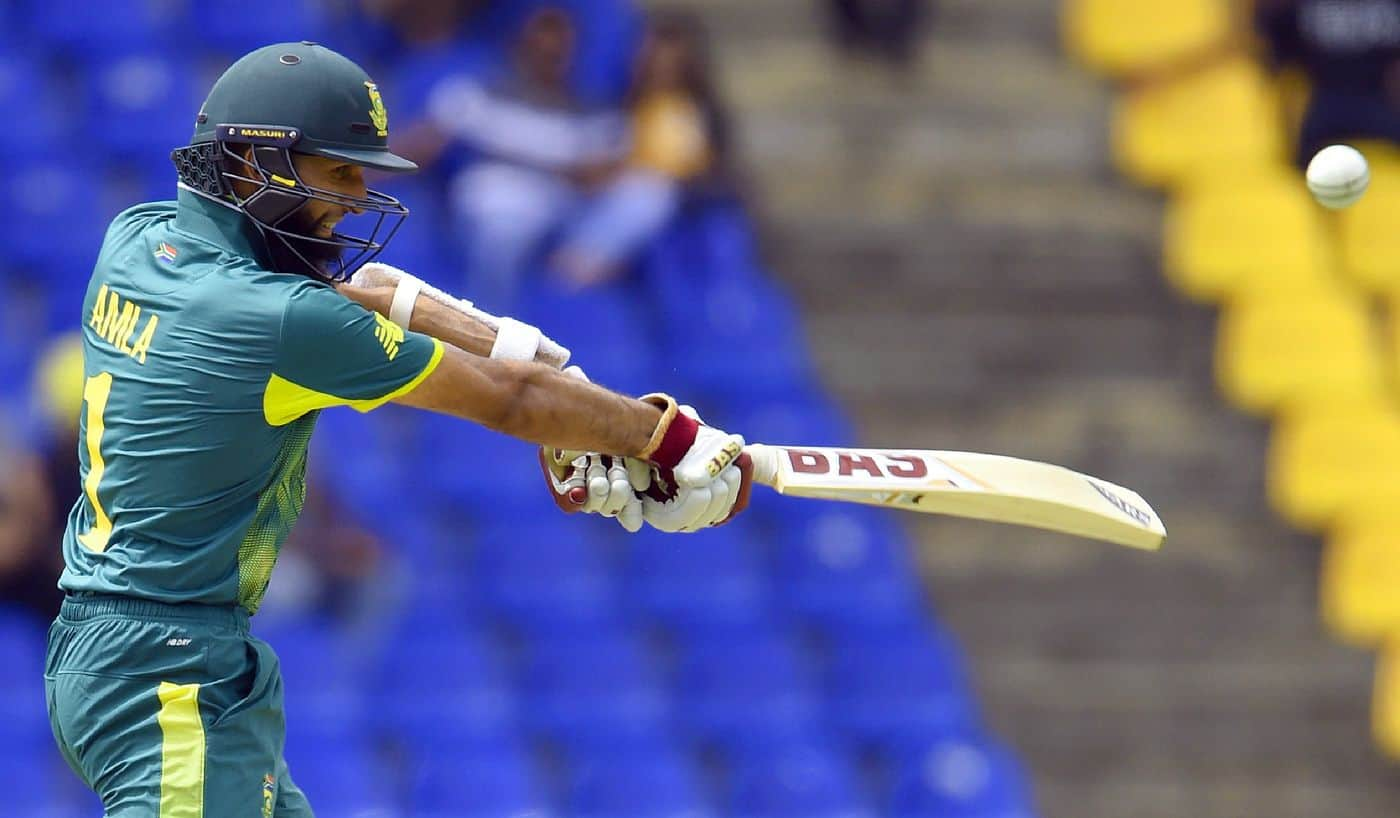 2019 Cricket World Cup tracker: Where does Hashim Amla stand?