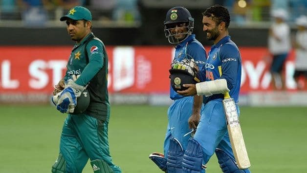 If Indian government feels that playing Pakistan in ICC events should stop then we'll do so: BCCI official