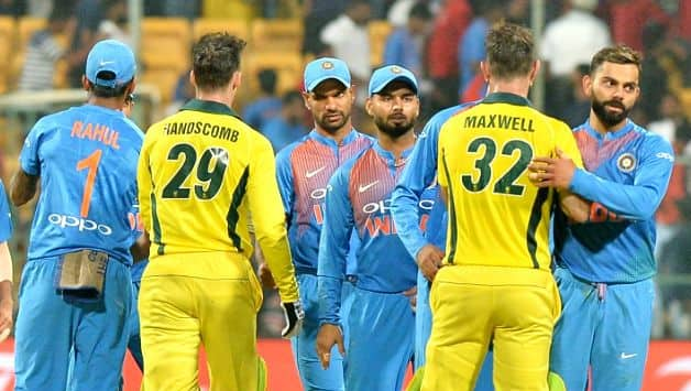 India lost 2 points in ICC t20 Ranking, still on second position