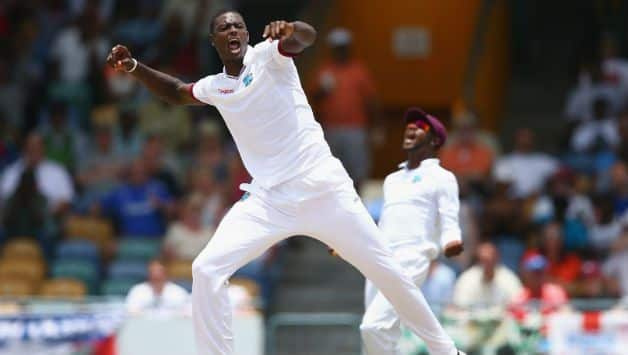 Jason Holder: My goal is to become number one all-rounder in all three formats
