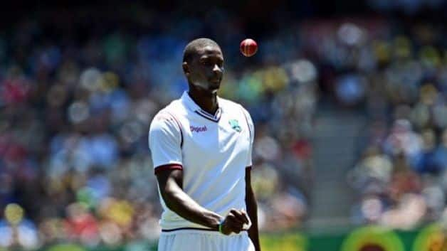 West Indies vs England: Jason Holder to miss third Test after ICC suspends slow over rate against England