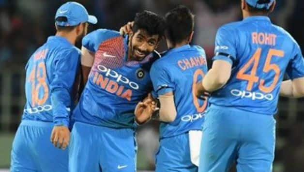 Jasprit Bumrah just two wicket away to become India's leading wicket taker In T20I