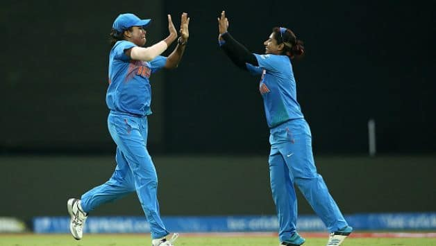 India vs England, 1st ODI (Women): Indian women take on England With high confidence in three ODIs