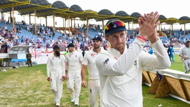 England beat West Indies by 232 runs to win third Test