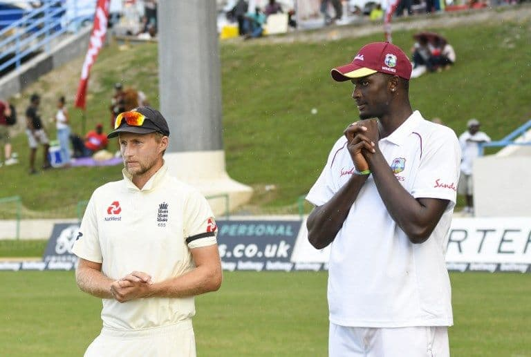 Series defeat in West Indies set to cost England in ICC Test rankings