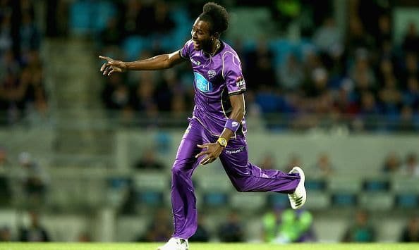 Eoin Morgan: As soon as he qualifies we'll make a decision on Jofra Archer