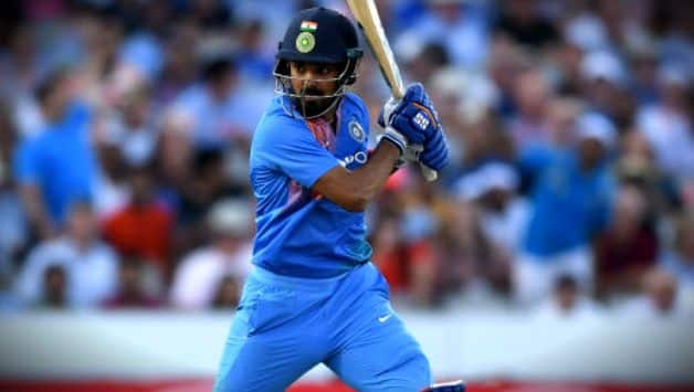 KL Rahul eying World Cup 2019 reserve open spot in match against England Lions