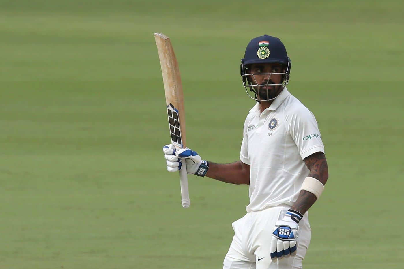 No hundred yet, but with twin eighties KL Rahul makes progress with India A