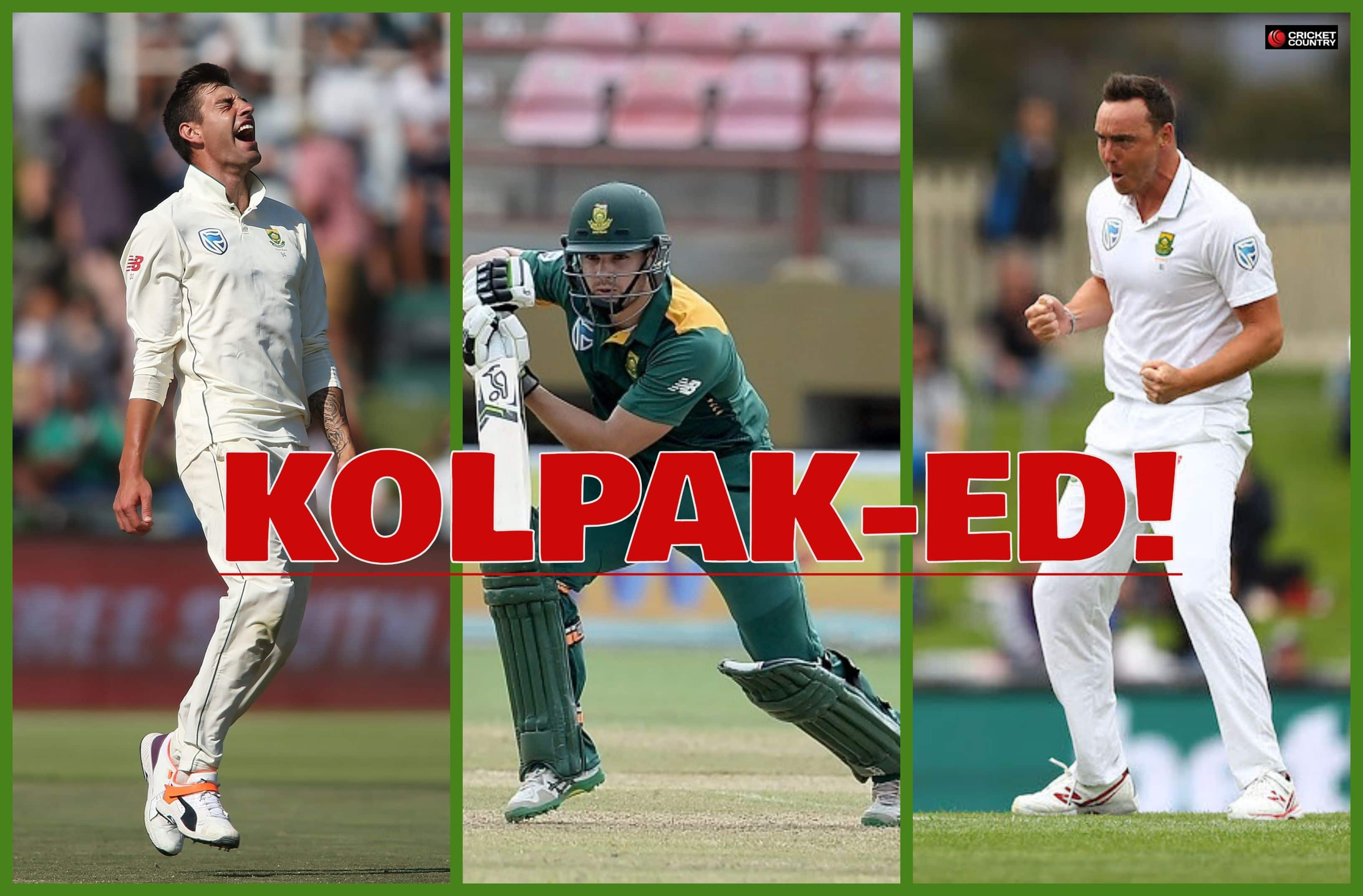 Kolpak: The biggest threat to South African cricket