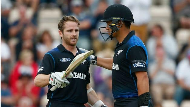 'It breaks your heart'; Kane Williamson shattered by Ross Taylor DRS blunder
