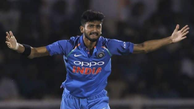 India vs New Zealand, 2nd T20: Team India eye series win; Says Khaleel Ahmed