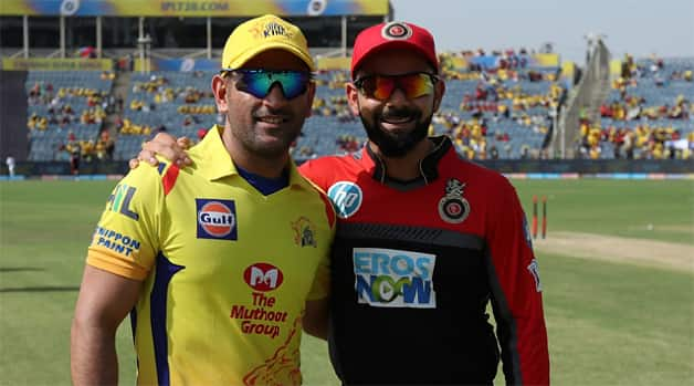 IPL 2019: CSK to face RCB in opener