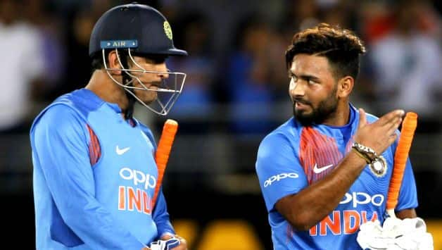 MS Dhoni is India's number four for the World Cup – Suresh Raina