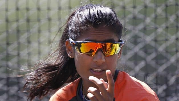 We want to direct qualify for ICC Women's World Cup 2021; Mithali Raj