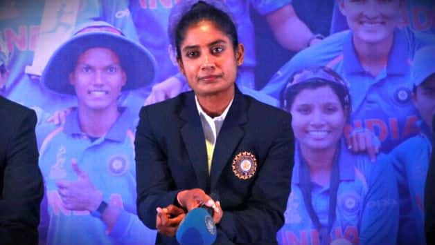 Mithali may call it quits from T20 Internationals after home series against England