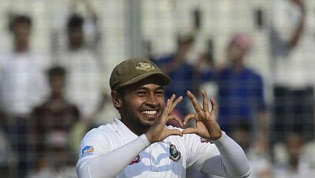 Mushfiqur Rahim's fitness in loom ahead of the Test series against New Zealand.