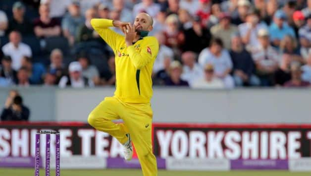 Big Bash League: Nathan Lyon looks prove himself with the white ball ahead of 2019 World Cup