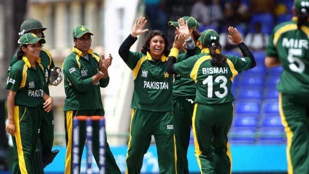 ICC Women's Cricket World Cup 2021 qualifiers: Pakistan set to play against West Indies in Dubai