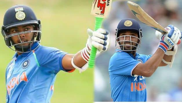 Ajinkya-rahane-named-mumbai-captain-for-mushtaq-ali-t20-trophy, Prithvi-Shaw-returns
