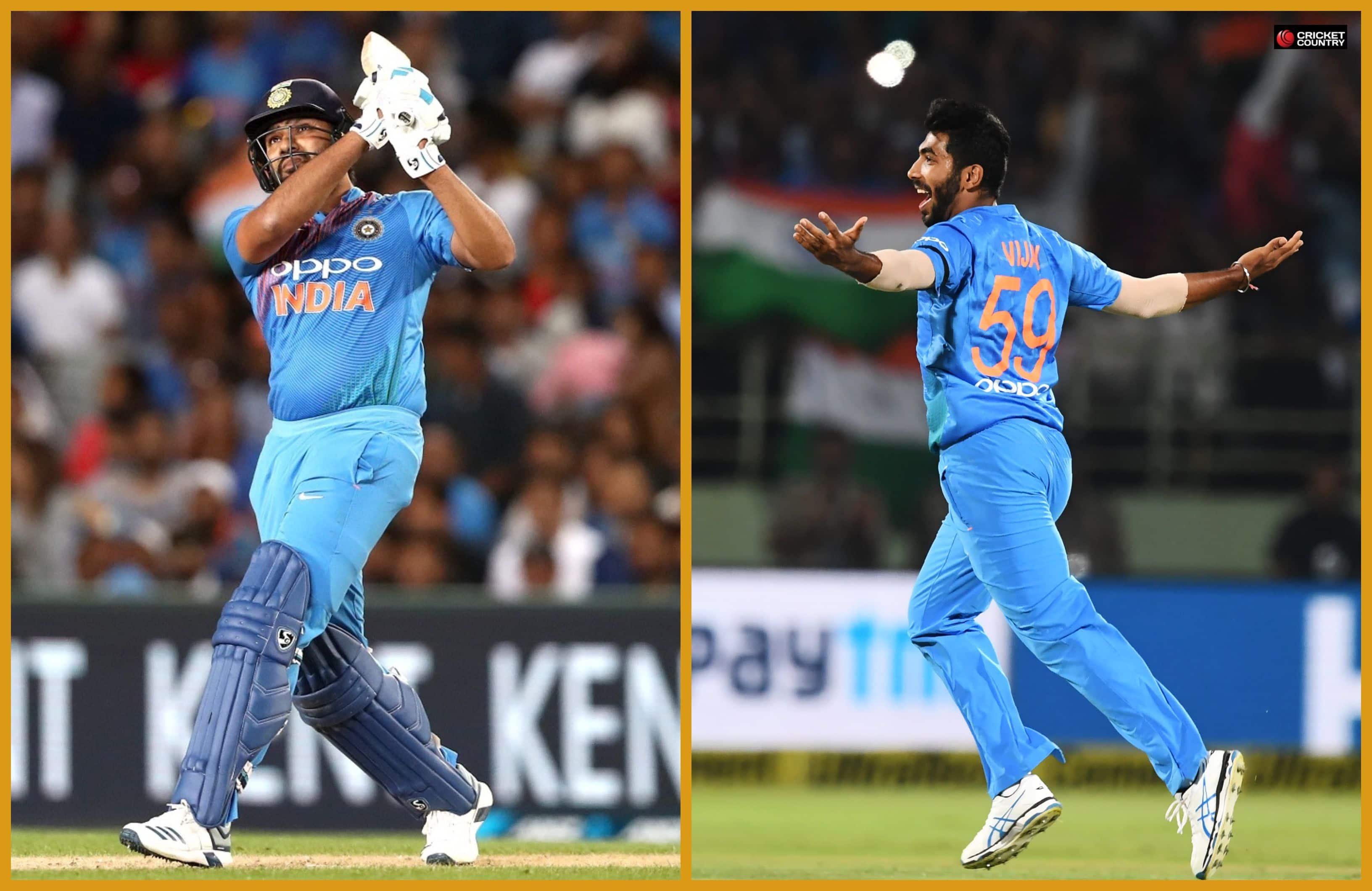 बुमराह के हिसाब से दुनियां का सबसे खतरनाक बल्लेबाज़ भारतीय खिलाड़ी है, जानें वो कौन है....