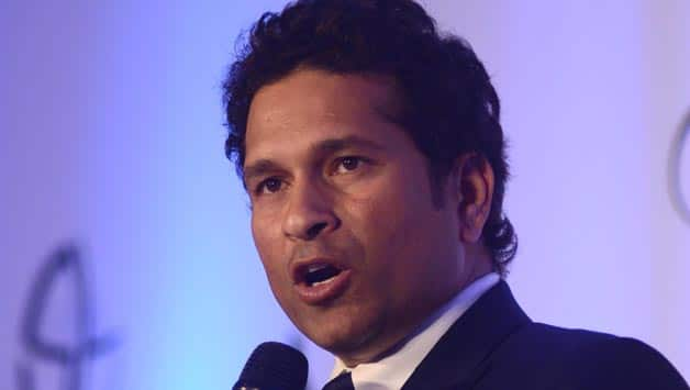 Sachin Tendulkar: Would Hate to Give Two Points to Pakistan in World Cup 2019