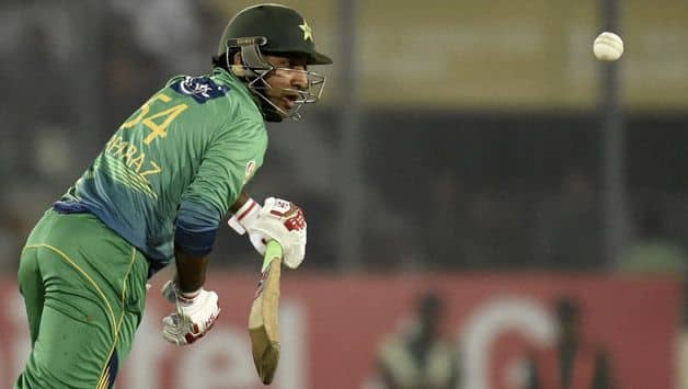 Sarfaraz Ahmed to continue as Pakistan captain for the ICC Cricket World Cup 2019: PCB