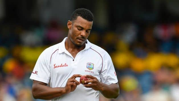 Shannon Gabriel reveals what he really said to Joe Root during third Test