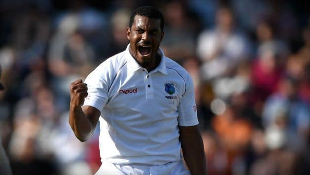 West Indies vs England: Pacer Shannon Gabriel suspended for 4 ODIs for gay remark