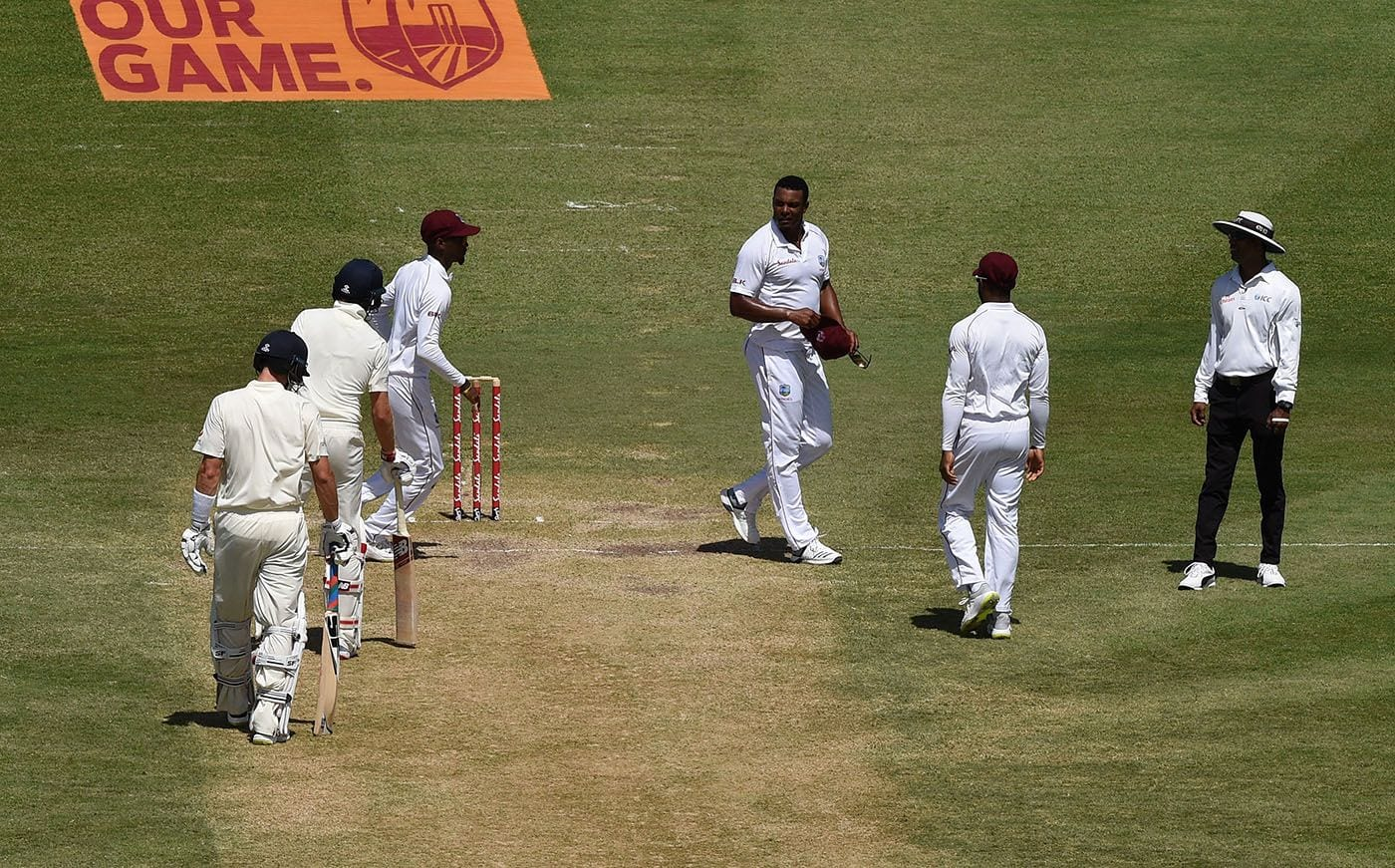 ICC's suspension of Shannon Gabriel sends strong message: Mike Atherton