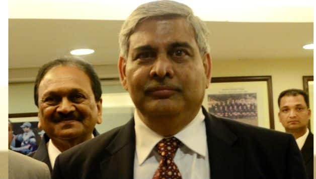 ICC Chairman Shashank Manohar fears, Test Cricket is 'dying'