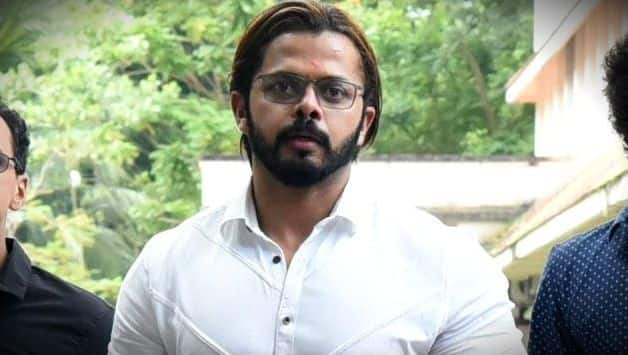 Supreme Court reserves order on S Sreesanth's plea against lifetime ban by BCCI