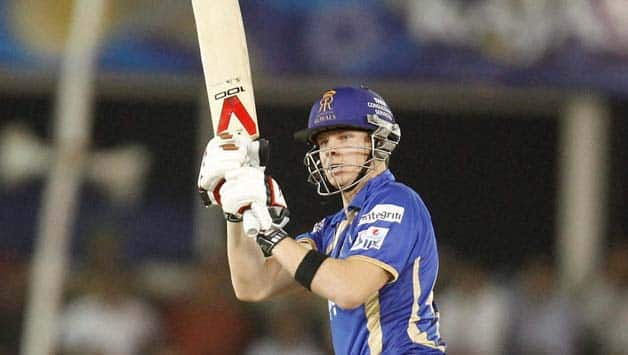 Ajinkya Rahane on welcoming Steve Smith: Rajasthan Royals is a team that believes in backing players