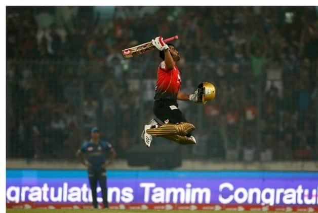 Bangladesh Premier League (BPL), Final: Tamim Iqbal's Score 141*, Comilla Victorians regain title