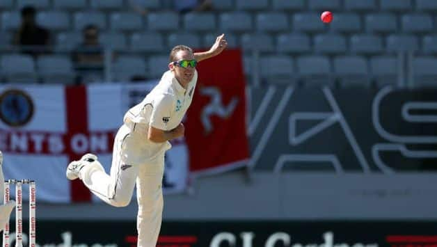 Todd Astle returns as New Zealand annouces 13-man Test squad against Bangladesh